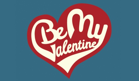 Cary Magazine presents the …  BE MY VALENTINE Contest
