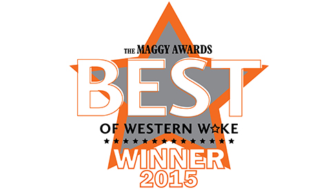 2015 Maggy Awards