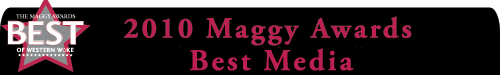 Maggy Awards Best Media