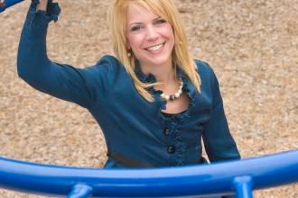 Wake County School Board member Debra Goldman