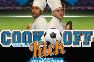 Railhawks Cook off