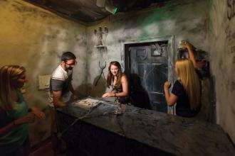 puzzleroom