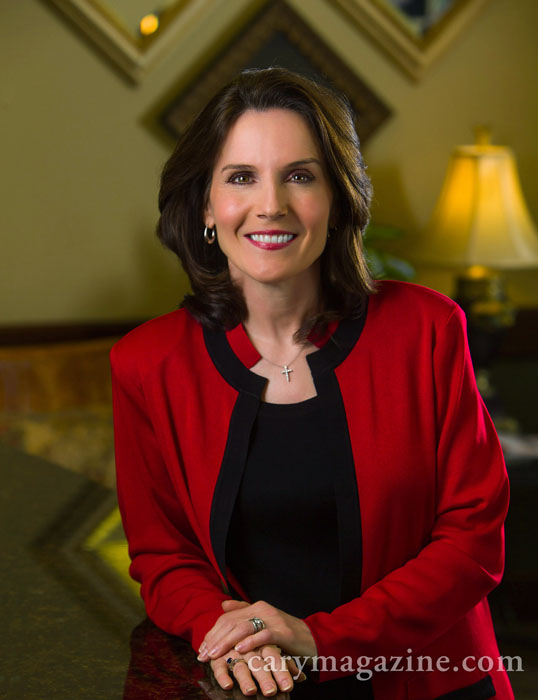 Dr. Cynthia Gregg