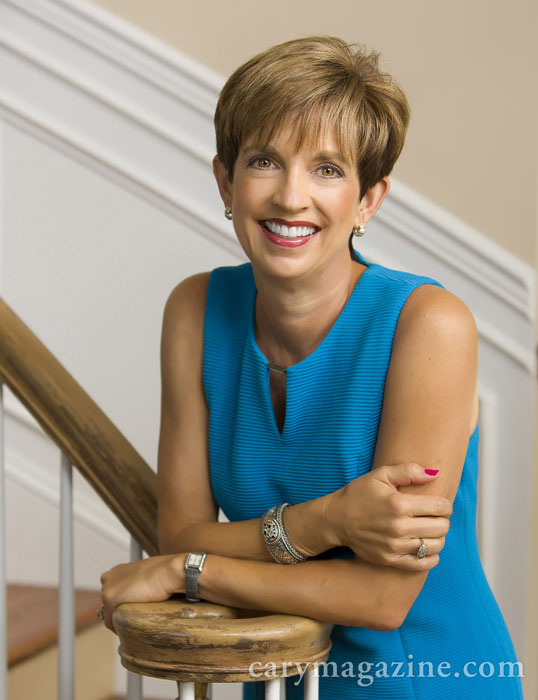 Lisa Grimes is President and CEO of fiber tech company PurThread.