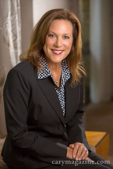 Lynn Minges is president and CEO of North Carolina Restaurant & Lodging Association.