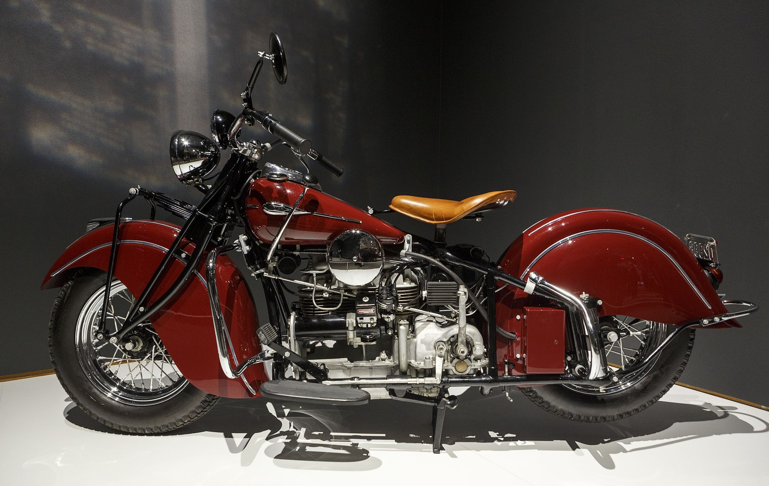 motorcycle gallery used cars  Photo Gallery: The Cars of Dreams | Cary Magazine