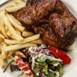 Lucky Chicken Peruvian Cuisine