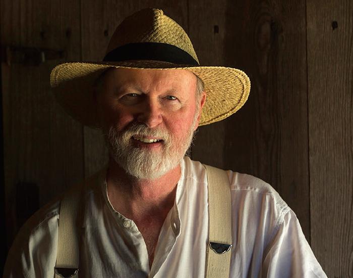 Yates Grandfather