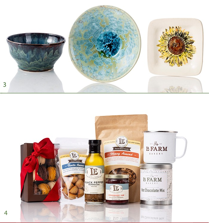 The 2020 Gift Guide Cary Magazine